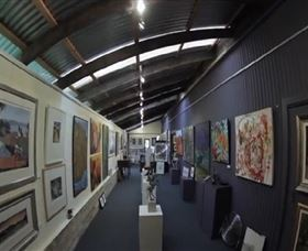 Purple Noon Gallery - Accommodation Kalgoorlie