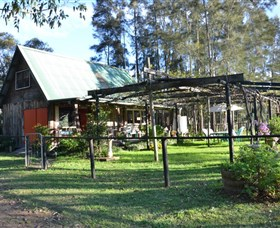 Wollombi Wines - Accommodation Kalgoorlie