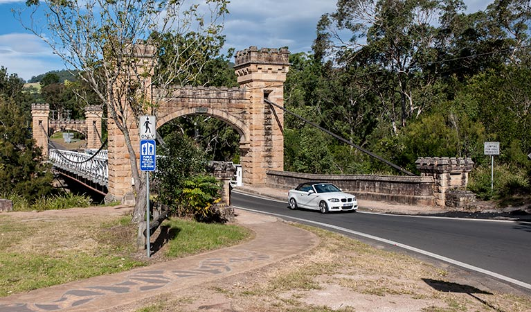 Coast to the Highlands scenic drive  Kangaroo Valley - Accommodation Kalgoorlie