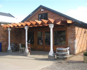 Eling Forest Cellar Door and Cafe - Accommodation Kalgoorlie