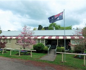 Berrima District Museum - Accommodation Kalgoorlie