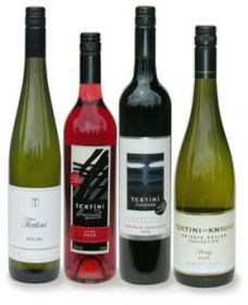 Tertini Wines - Accommodation Kalgoorlie