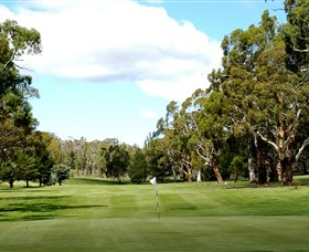 Cooma Golf Club - Accommodation Kalgoorlie