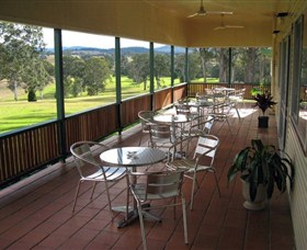 Woodenbong and District Golf Club - Accommodation Kalgoorlie