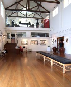 Milk Factory Gallery - Accommodation Kalgoorlie