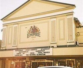 Empire Cinema - Accommodation Kalgoorlie
