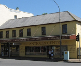 Mittagong Antiques Centre - Accommodation Kalgoorlie