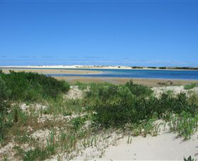 Shallow Inlet Marine and Coastal Park - Accommodation Kalgoorlie