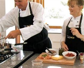 Flavours of the Valley Kangaroo Valley - Cooking Classes - Accommodation Kalgoorlie
