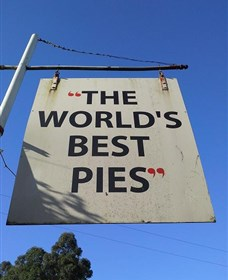 Kangaroo Valley Pie Shop - Accommodation Kalgoorlie