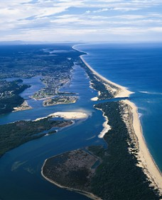 Ninety Mile Beach Marine National Park - Accommodation Kalgoorlie