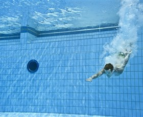 Dive Into History at Sydney Olympic Park Aquatic Centre - Accommodation Kalgoorlie