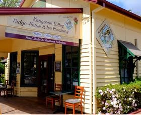 Kangaroo Valley Fudge House and Ice Creamery - Accommodation Kalgoorlie