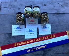 Kangaroo Valley Olives - Accommodation Kalgoorlie