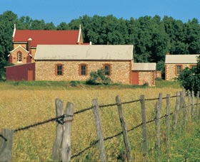 Central Greenough Historic Settlement - Accommodation Kalgoorlie