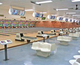 Bateau Bay Ten Pin Bowl - Accommodation Kalgoorlie
