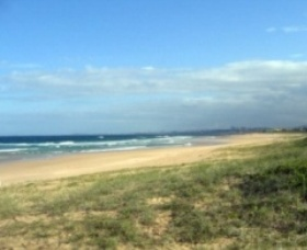 Corrimal Beach - Accommodation Kalgoorlie