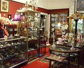 Nerilee Antiques - Accommodation Kalgoorlie