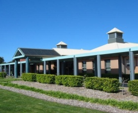 Port Kembla Golf Club - Accommodation Kalgoorlie