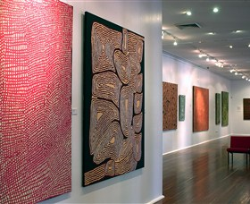 Grafton Regional Art Gallery