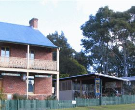 Moruya Museum - Accommodation Kalgoorlie