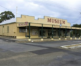 Manning Valley Historical Society and Museum - Accommodation Kalgoorlie