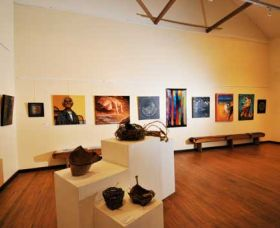 Blue Knob Hall Gallery and Cafe - Accommodation Kalgoorlie