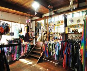 Nimbin Craft Gallery - Accommodation Kalgoorlie
