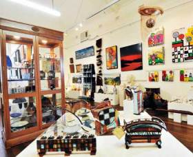 Nimbin Artists Gallery - Accommodation Kalgoorlie