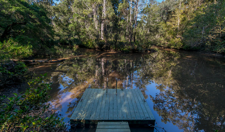 Brimbin Nature Reserve - Accommodation Kalgoorlie