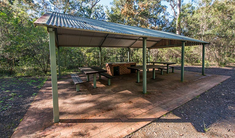Brimbin picnic area - Accommodation Kalgoorlie
