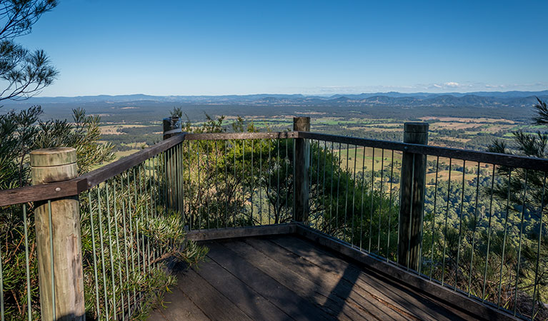 Newbys lookout - Accommodation Kalgoorlie