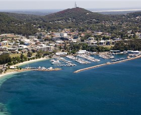 dAlbora Marinas Nelson Bay - Accommodation Kalgoorlie