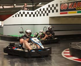 Slideways - Go Karting Gold Coast - Accommodation Kalgoorlie