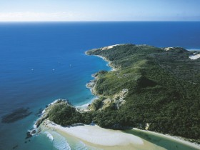 Moreton Island National Park - Accommodation Kalgoorlie