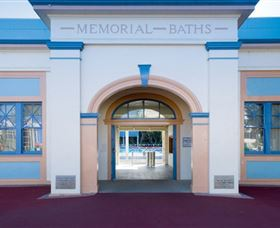 Lismore Memorial Baths - Accommodation Kalgoorlie