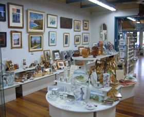 Ferry Park Gallery - Accommodation Kalgoorlie