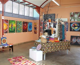 Dunghutti Ngaku Aboriginal Art Gallery - Accommodation Kalgoorlie