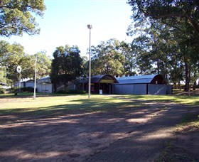 Macleay River Museum and Settlers Cottage - Accommodation Kalgoorlie