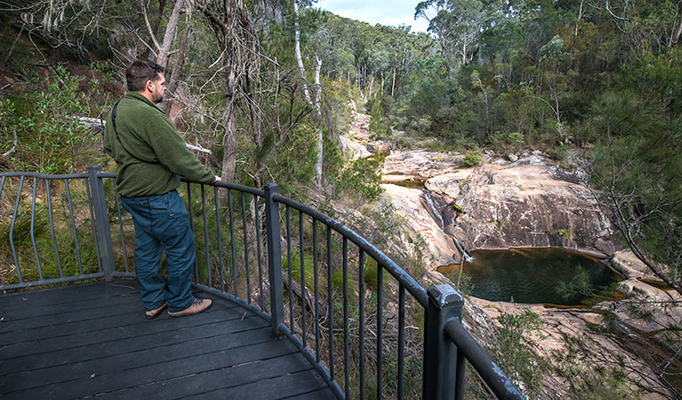 Biamanga National Park - Accommodation Kalgoorlie