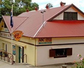 Bellbird Scenic Drive Tilba - Accommodation Kalgoorlie