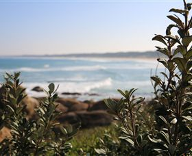 Cape Conran Coastal Park - Accommodation Kalgoorlie