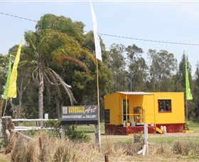 Banyandah Studio - Accommodation Kalgoorlie