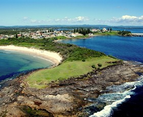 Pippi Beach Yamba - Accommodation Kalgoorlie