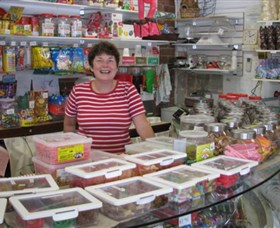 The Mullumbimby Chocolate Shop - Accommodation Kalgoorlie