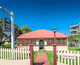 Mid North Coast Maritime Museum - Accommodation Kalgoorlie
