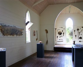 Narek Galleries - Accommodation Kalgoorlie