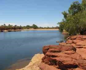 Gascoyne River - Accommodation Kalgoorlie
