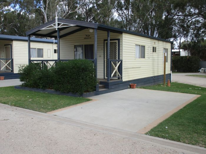 McLean Beach Holiday Park - Accommodation Kalgoorlie
