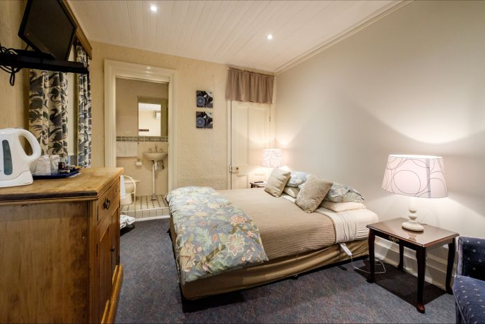 Peel Inn Nundle - Accommodation Kalgoorlie